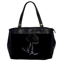 Jellyfish Underwater Sea Nature Office Handbags