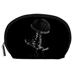 Jellyfish Underwater Sea Nature Accessory Pouches (large)