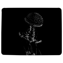 Jellyfish Underwater Sea Nature Jigsaw Puzzle Photo Stand (rectangular)