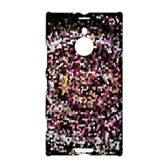 Mosaic Colorful Abstract Circular Nokia Lumia 1520