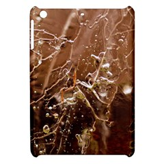 Ice Iced Structure Frozen Frost Apple Ipad Mini Hardshell Case
