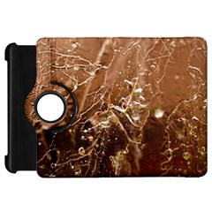 Ice Iced Structure Frozen Frost Kindle Fire HD 7