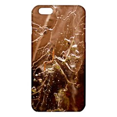 Ice Iced Structure Frozen Frost Iphone 6 Plus/6s Plus Tpu Case
