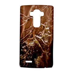 Ice Iced Structure Frozen Frost Lg G4 Hardshell Case