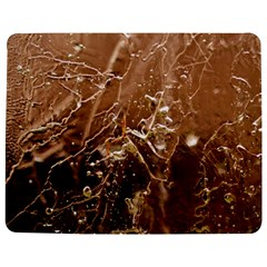Ice Iced Structure Frozen Frost Jigsaw Puzzle Photo Stand (rectangular)
