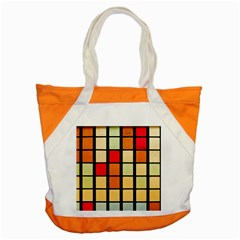 Mozaico Colors Glass Church Color Accent Tote Bag