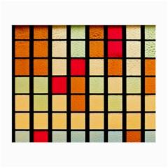 Mozaico Colors Glass Church Color Small Glasses Cloth (2 Side)