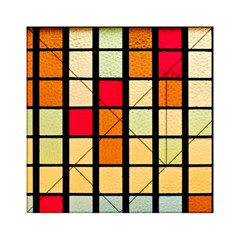 Mozaico Colors Glass Church Color Acrylic Tangram Puzzle (6  X 6 )