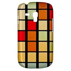 Mozaico Colors Glass Church Color Galaxy S3 Mini