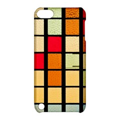 Mozaico Colors Glass Church Color Apple Ipod Touch 5 Hardshell Case With Stand