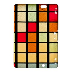 Mozaico Colors Glass Church Color Kindle Fire Hdx 8 9  Hardshell Case