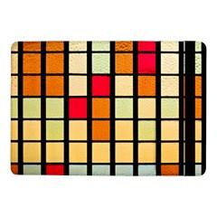 Mozaico Colors Glass Church Color Samsung Galaxy Tab Pro 10 1  Flip Case