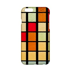 Mozaico Colors Glass Church Color Apple Iphone 6/6s Hardshell Case