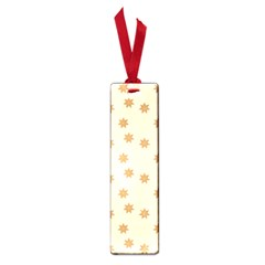 Pattern Gingerbread Star Small Book Marks