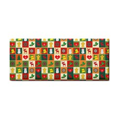 Pattern Christmas Patterns Cosmetic Storage Cases