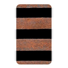 Stainless Rust Texture Background Memory Card Reader