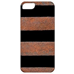 Stainless Rust Texture Background Apple Iphone 5 Classic Hardshell Case