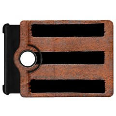 Stainless Rust Texture Background Kindle Fire Hd 7