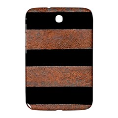 Stainless Rust Texture Background Samsung Galaxy Note 8 0 N5100 Hardshell Case