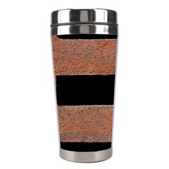 Stainless Rust Texture Background Stainless Steel Travel Tumblers