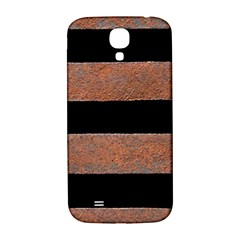 Stainless Rust Texture Background Samsung Galaxy S4 I9500/i9505  Hardshell Back Case