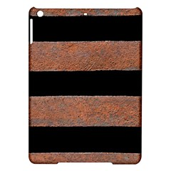 Stainless Rust Texture Background Ipad Air Hardshell Cases