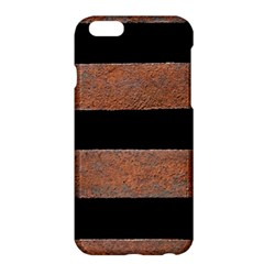 Stainless Rust Texture Background Apple Iphone 6 Plus/6s Plus Hardshell Case