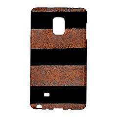 Stainless Rust Texture Background Galaxy Note Edge