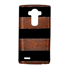 Stainless Rust Texture Background Lg G4 Hardshell Case