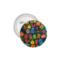 Presents Gifts Background Colorful 1 75  Buttons