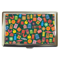 Presents Gifts Background Colorful Cigarette Money Cases
