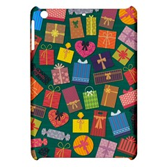 Presents Gifts Background Colorful Apple Ipad Mini Hardshell Case