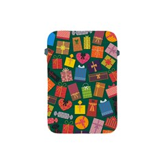 Presents Gifts Background Colorful Apple Ipad Mini Protective Soft Cases