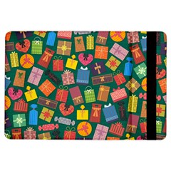 Presents Gifts Background Colorful Ipad Air Flip