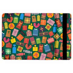 Presents Gifts Background Colorful Ipad Air 2 Flip