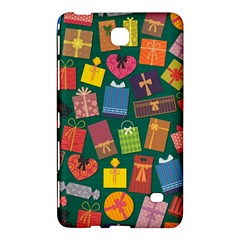 Presents Gifts Background Colorful Samsung Galaxy Tab 4 (7 ) Hardshell Case