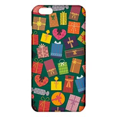Presents Gifts Background Colorful Iphone 6 Plus/6s Plus Tpu Case
