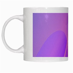 Vector Blend Screen Saver Colorful White Mugs