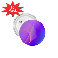 Vector Blend Screen Saver Colorful 1.75  Buttons (10 pack)