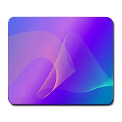 Vector Blend Screen Saver Colorful Large Mousepads