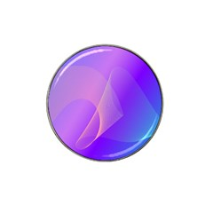 Vector Blend Screen Saver Colorful Hat Clip Ball Marker