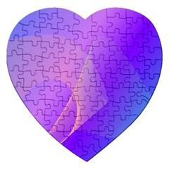 Vector Blend Screen Saver Colorful Jigsaw Puzzle (heart)