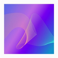 Vector Blend Screen Saver Colorful Medium Glasses Cloth (2 Side)