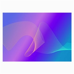 Vector Blend Screen Saver Colorful Large Glasses Cloth