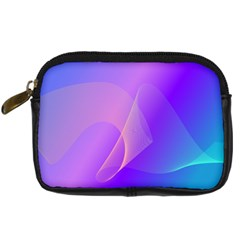 Vector Blend Screen Saver Colorful Digital Camera Cases