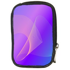 Vector Blend Screen Saver Colorful Compact Camera Cases