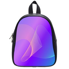 Vector Blend Screen Saver Colorful School Bags (small)