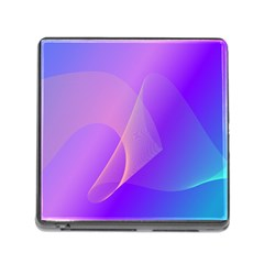 Vector Blend Screen Saver Colorful Memory Card Reader (square)
