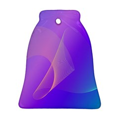 Vector Blend Screen Saver Colorful Ornament (bell)