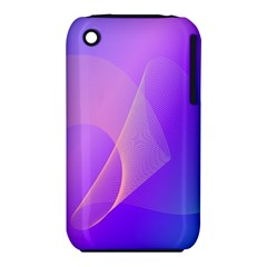 Vector Blend Screen Saver Colorful Iphone 3s/3gs